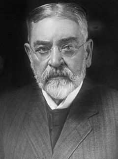 Robert Todd Lincoln Witnessed Three Presidential Assassinations