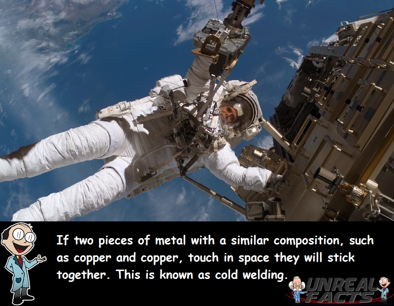 cold welding