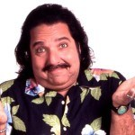 Ron Jeremy Was a Special Education Teacher Before Going into Adult Entertainment (we All Know What That Is)