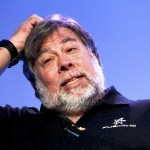 Steve Wozniak Was Arrested for Building a Fake Bomb