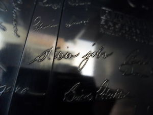 steve jobs signature inside mac