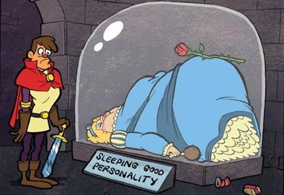 sleeping beauty was a rape victim
