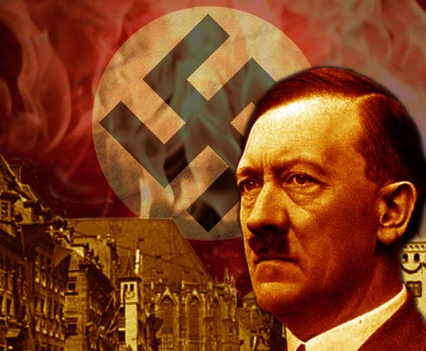 Adolf Hitler Owner land In Colorado