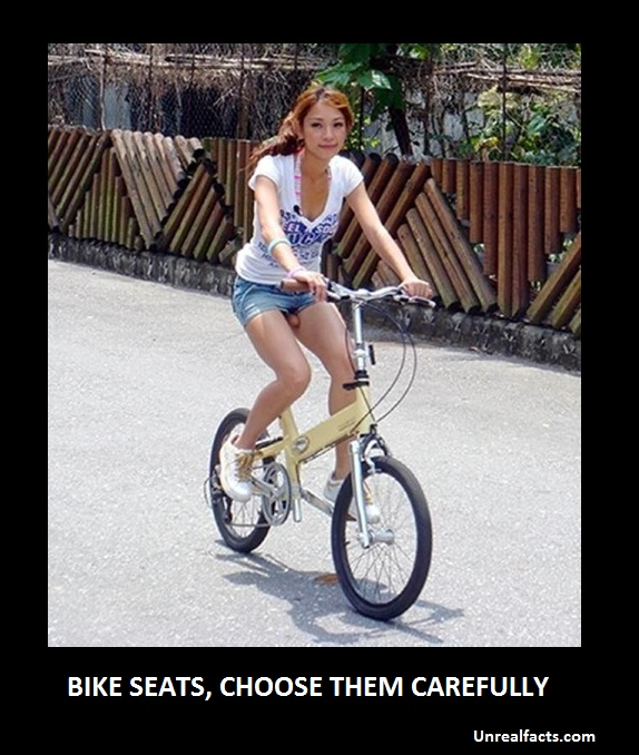 cycling can cause impotence