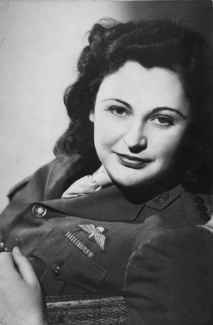 Nancy Wake, The White Mouse Most Wanted