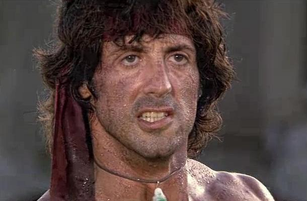 sylvester stallone slurred speech