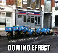 50% Of The Ownership Of Domino's Pizza Was Traded For A VW Beetle