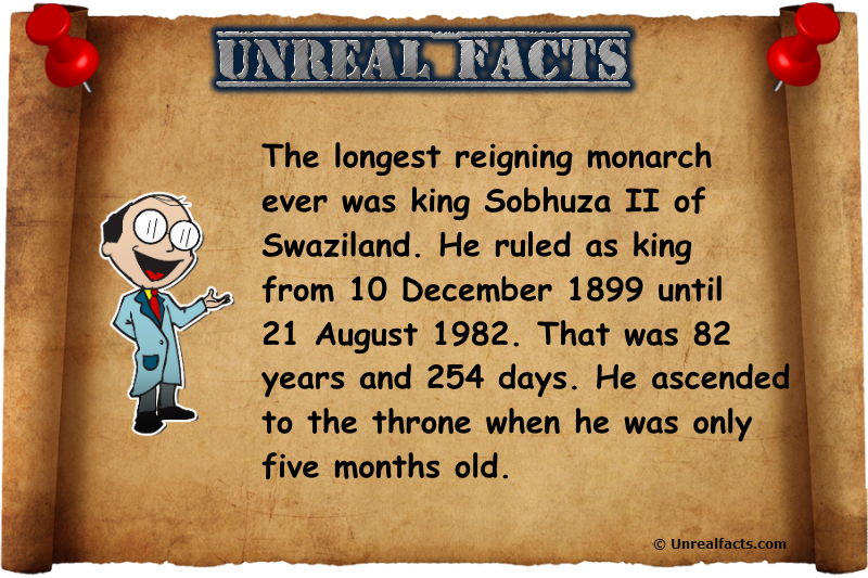 longest reigning monarch in the world ever