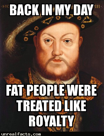henry viii exploded his coffin