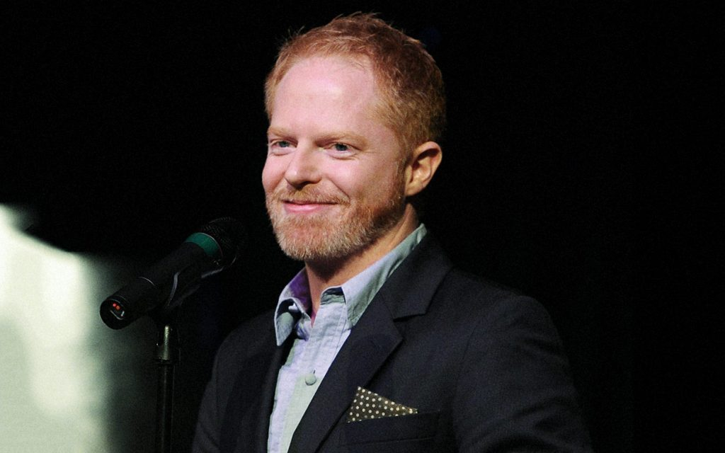 Jesse Tyler Ferguson Had To Come Out Three Times