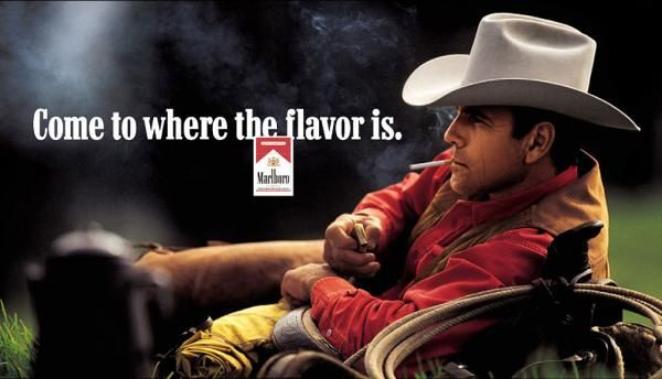 Marlboro Man Died Of Lung Cancer